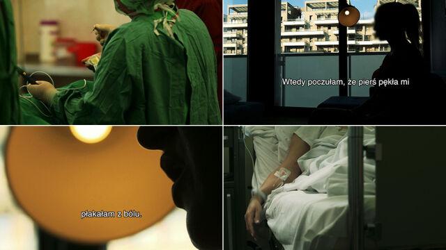"""""""Wyłam, płakałam z bólu"""". Chciały powiększyć piersi, walczą o powrót do zdrowia"""
