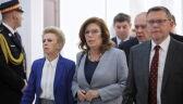 Kidawa-Błońska zaskoczona kandydaturą Jaśkowiaka