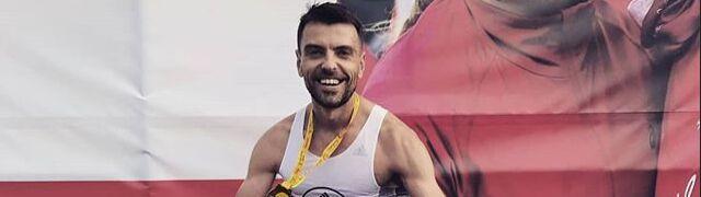 Polak rekordzistą morderczego ultramaratonu