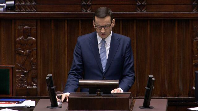 Premier: wprowadzimy mechanizmy sprawdzania satysfakcji obywatela z kontaktu z urzędem