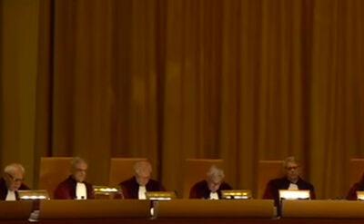 TSUE: to Sąd Najwyższy powinien badać niezależność Izby Dyscyplinarnej
