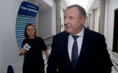 Przychodzi Prezes TVP do PiS...