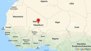 Ponad 20 ofiar ataku dżihadystów na patrol wojskowy