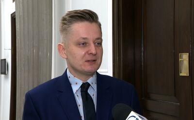 Rzecznik PSL: komisja prawa i sprawiedliwości mogłaby się zająć sprawą spółki Srebrna