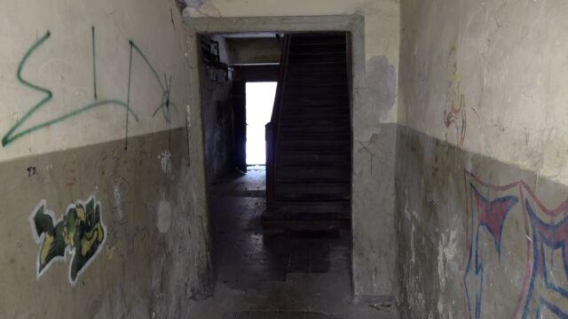 Dwa ciała w mieszkaniu, prawdopodobną przyczyną śmierci zatrucie czadem