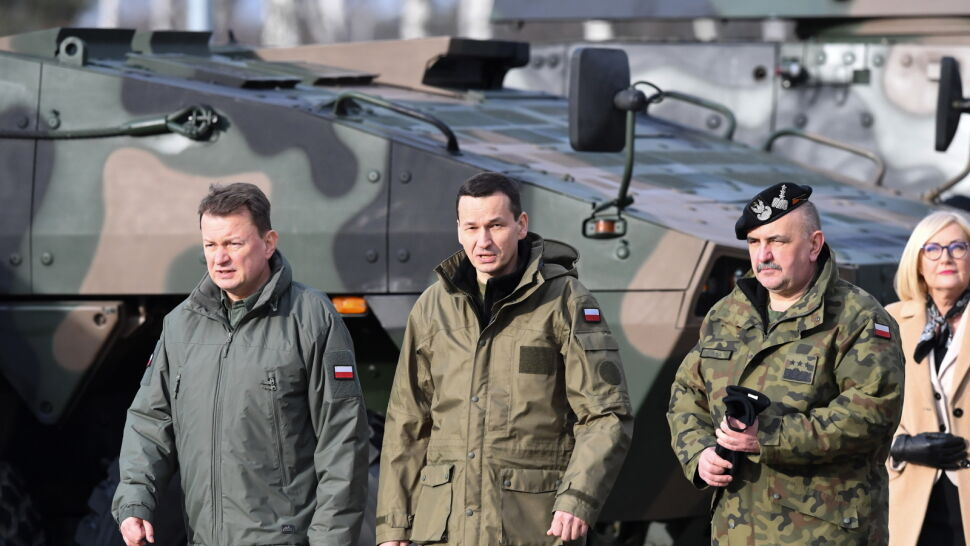 """""""Mamy to!"""". Polska kupi dywizjon amerykańskich wyrzutni rakietowych"""