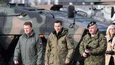Błaszczak: Polska kupi 20 wyrzutni rakietowych HIMARS od USA