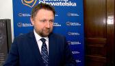 Kujda to wierny towarzysz Kaczyńskiego od wielu, wielu lat