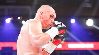 Głowacki pewny siebie przed walką o mistrzostwo świata.
