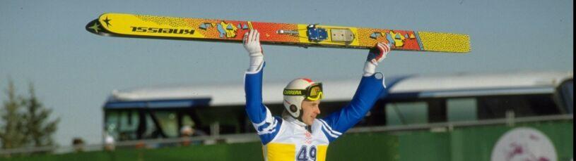 Matti Nykaenen wygrywał, pił i bił. Cztery złota, pięć żon, trzy wyroki