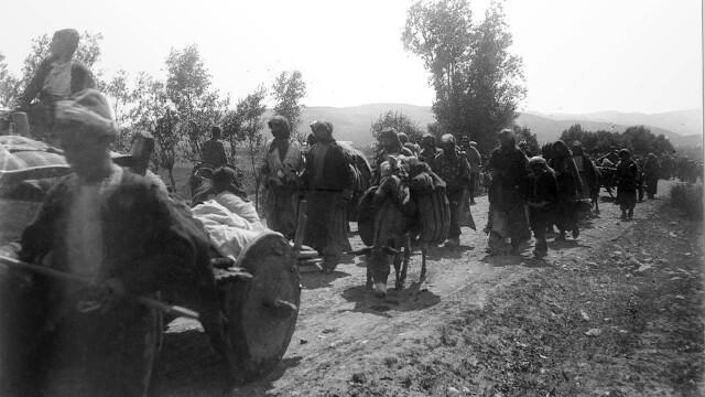 Francja ustanowiła dzień pamięci o ludobójstwie Ormian. Turcja potępia
