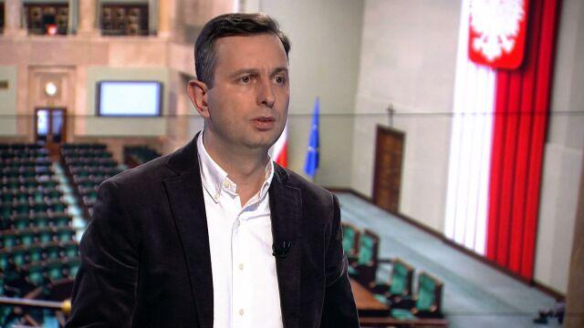"""Władysław Kosniak-Kamysz był gościem """"Faktów po Faktach"""""""