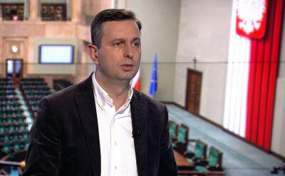 """Władysław Kosiniak-Kamysz był gościem """"Faktów po Faktach"""". Cała rozmowa"""