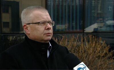 "Janusz Kaczmarek o reportażu ""Superwizjera"""