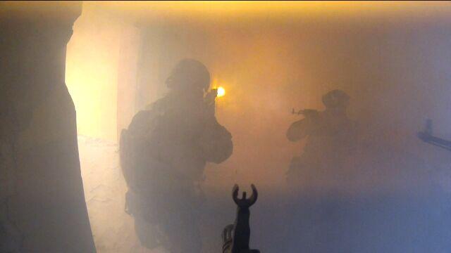Federacja ma zrzeszać organizacje paramilitarne