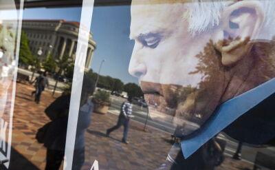 Pogrzeb senatora McCaina odbędzie się w 2 września