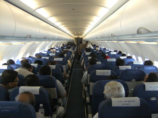 Airbus proponuje szersze siedzenia dla grubych. Stracą chudsi