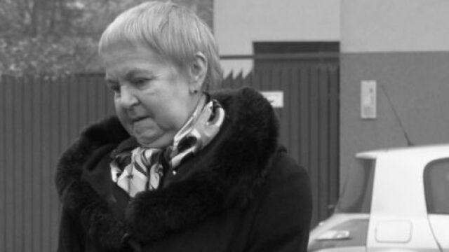 Sylwetka Gabrieli Zych (TVN24)
