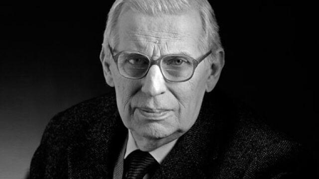 Wiesław Chrzanowski nie żyje