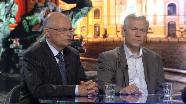 Borowski podliczył propozycje Gowina: Jakieś głupie 60 mld zł. Pełna katastrofa