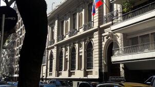 Afera kokainowa w rosyjskiej ambasadzie.  Główny podejrzany przewieziony do Moskwy