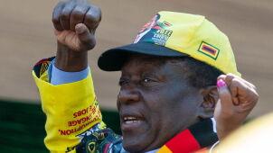Niespokojnie w Zimbabwe. Jest wynik wyborów