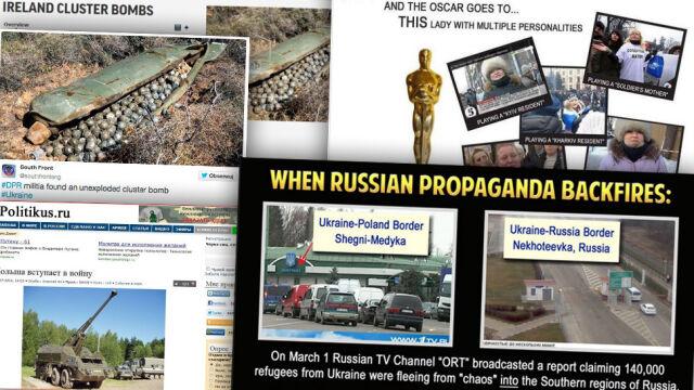 """""""Fabryka trolli"""", konta-widma i 5 innych metod. Wojna Rosji w internecie"""
