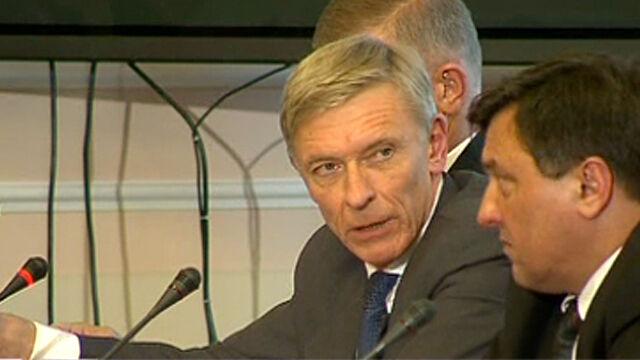 MSZ: Ciało Kaczorowskiego dobrze zachowane, nie było wątpliwości. Politycy pytają o błędy resortu