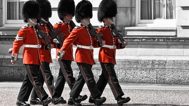 Wymienią rury w pałacu Buckingham. Remont za równowartość dwóch mld zł