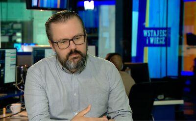 """Bertold Kittel o procesie w sprawie """"urodzin Hitlera"""". Cała rozmowa"""