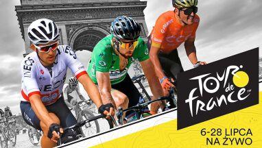 Tour de France od soboty tylko w Eurosporcie 1 i Eurosport Playerze