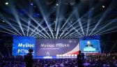 Całe przemówienie Jarosława Kaczyńskiego z ostatniego dnia konwencji w Katowicach