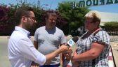 Polscy turyści: Cały czas się boimy. Nigdy nie wrócimy do Tunezji