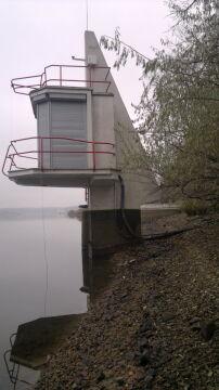 Z jeziora będą wyławiane ryby. Poprzednim razem złapano ich 30 ton.