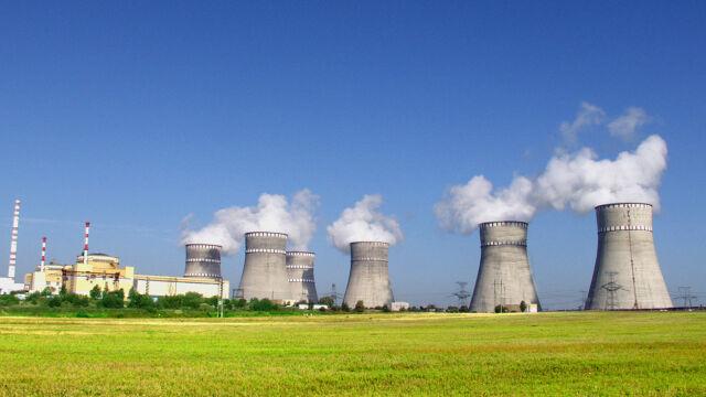 Pożar w elektrowni atomowej na Ukrainie. PAA: nie ma zagrożenia