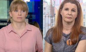 Cała rozmowa z Justyną Drath i Anną Fic-Schmidt o propozycji podjęcia strajku włoskiego