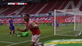 Skrót meczu Mainz - RB Lipsk w 18. kolejce Bundesligi