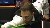Judd Trump wygrał 1. frejma w finale German Masters