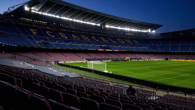Miażdżący raport. FC Barcelona zadłużona na ponad miliard euro