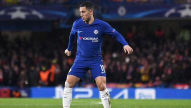 Gwiazda Chelsea zostaje.