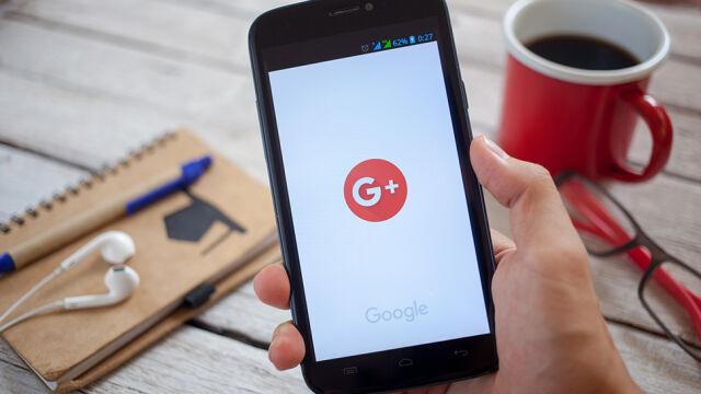 Google+ kończy żywot. Serwis zostanie  wygaszony w czasie 10 miesięcy