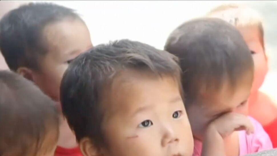 Pomoc pilnie potrzebna w Korei Północnej