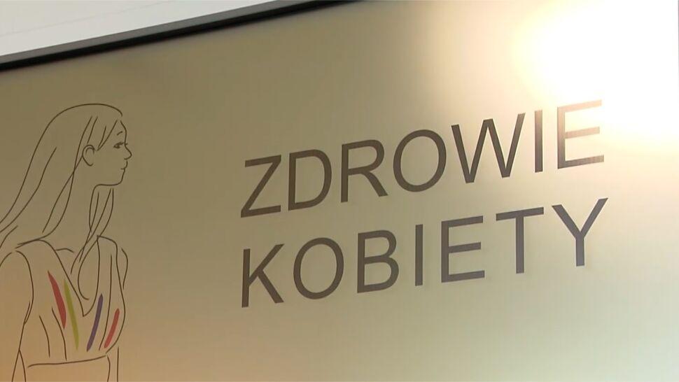 Warszawskie Centrum Zdrowia Kobiety nie otrzymało kontraktu z NFZ