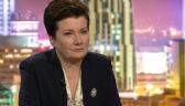 Gronkiewicz-Waltz: niedopuszczalne są negocjacje nad urną wyborczą