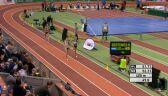 Święty-Ersetic druga w biegu na 400 m w Duesseldorfie
