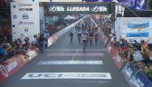 Gaviria wygrał ostatni etap Vuelta a San Juan, Evenepoel cały wyścig