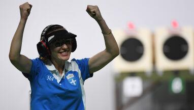Kobieta po raz pierwszy w historii rozpocznie sztafetę olimpijską