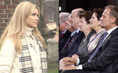 Doradca prezydenta: Platforma Obywatelska jest niczym Joanna Krupa
