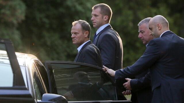 Grabarczyk: Na zarządzie nie było sporu o Kopacz