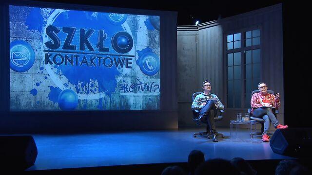 Szkło Kontaktowe live&touch 1